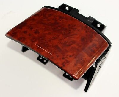 ... BMW E46 3 Series 1998-. Source · 2003 04 05 06 Toyota Camry XLE Center Console Front Cup Holder Lid / wood grain