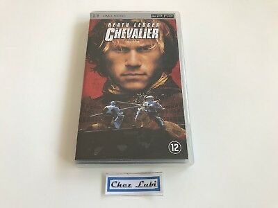 Chevalier (A Knight's Tale) - UMD Video - Sony PSP - FR/EN