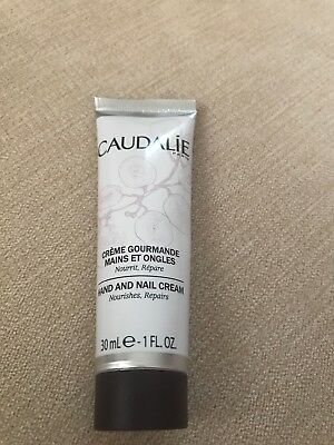 Caudalie Hand and Nail Cream 30ml