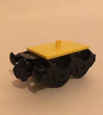 Lego Train Carriage Bogey Wheels for 7938, 7939, 60051, 60052 **FREE UK P&P**