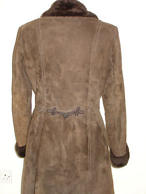 Vintage CWS Society Wear Dressing Gown/ Smoking Robe.