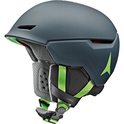 Atomic Casco Esquí Revent+ Blue