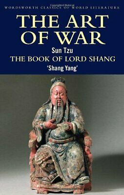 The Art of War / The Book of Lord Shang (Classics of World by Tzu Sun 1853267791