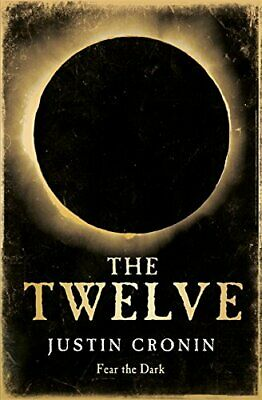 The Twelve by Cronin, Justin Book The Cheap Fast Free Post