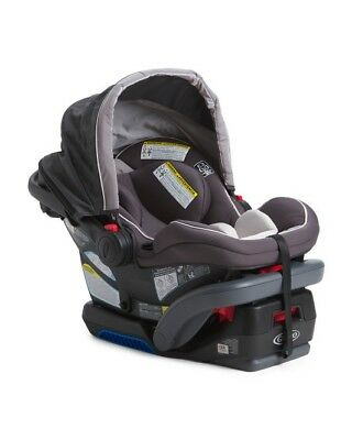 Graco SnugRide SnugLock 35 ELITE Infant Car Seat With Base Color Oakley