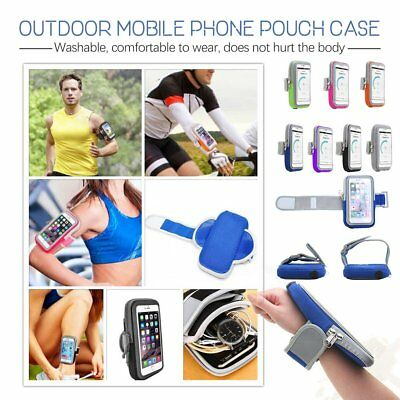 Armband Gym Running Sport Arm Band Armband Cover Case For iPhone 7 7 Plus 6S 2T