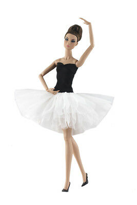 Fashion Handmade Ballet Dress/Clothes/Outfit For 11 in. Doll P03
