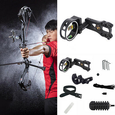 Archery Hunting Recurve Compound Bow Arrow Accessories Upgrade Combo Set Strict