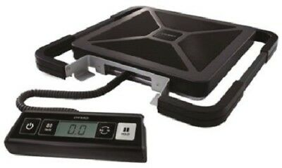 DYMO S0929050 Electronic Scales, 50kg Capacity Type G - British 3-pin