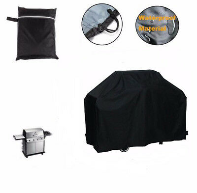 BBQ Covers Barbecue Large Outdoor Waterproof Grill Protector Garden Patio Cover