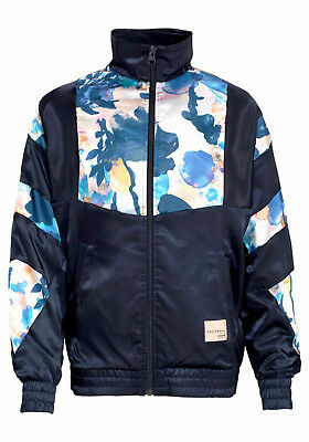 Trainingsjacke von adidas Originals, marine-bunt. NEU!!!