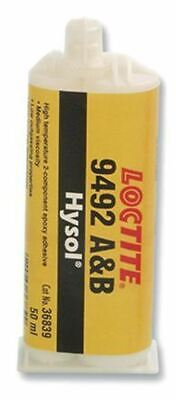 Loctite Loctite Hysol 9492 50 ml White Epoxy Resin Adhesive