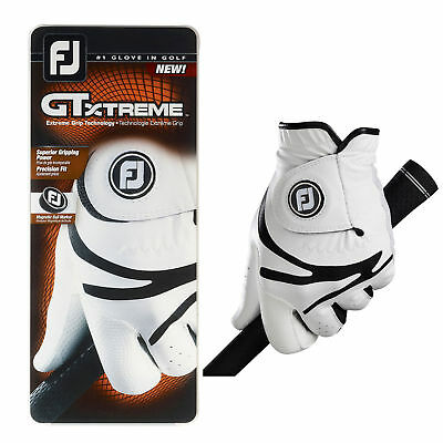 FootJoy FJ GT Extreme Golf Glove LH Left Hand Junior Size MEDIUM  R121-7