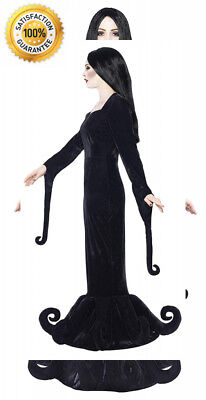 Smiffys Adult Women's Duchess of the Manor Costume, Full Length Dress and...