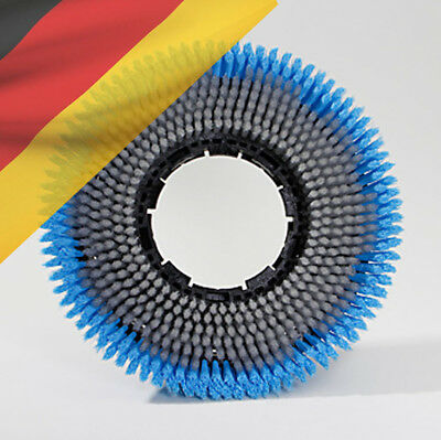 "NILFISK Rotary Floor Polishing Cleaning Machine 13"" Shampoo Carpet Brush"