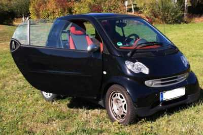 Smart 450 fortwo coupe passion cdi (als Umweltprämie bis 10000 € sparen)