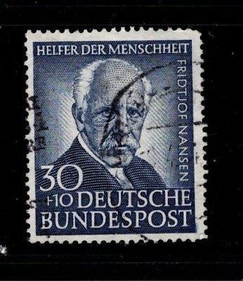 Item No. A5659 – Germany – Scott # B323 – Used