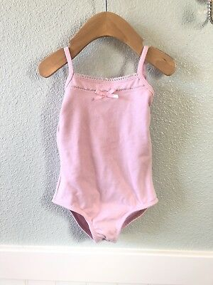 Toddler girl Leotard. Gymnastics/Dance. Size 2-3 Years. Basic Moves.