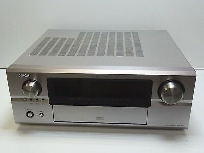 Fine Denon Avr 3805 Dolby 7 1 Channel High Output Home Theatre Amplifier Receiver Download Free Architecture Designs Grimeyleaguecom