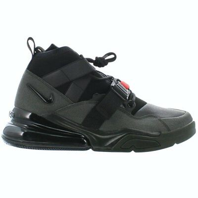 NEW NIKE MEN S Air Force 270 Utility Shoes (AQ0572-300) Sequoia ... 89321e42f