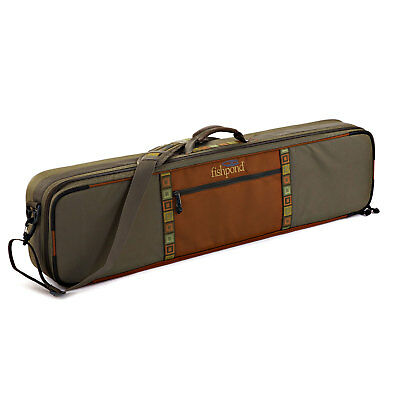 Fishpond Fly Fishing Dakota Carry-On Rod & Reel Case - Granite