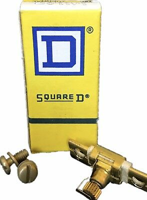 SQUARE D A8.38 Overload Relay Thermal Unit