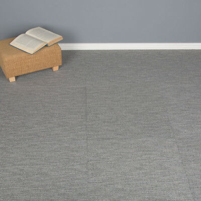4 x Cometlines Carpet Tiles Pictor Design - 1m2