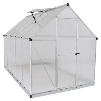Hobby Greenhouse in Silver Finish [ID 3471164]