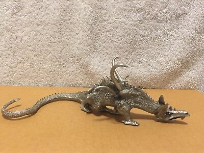 Rawcliffe Pewter Dragon Mithril Spiked
