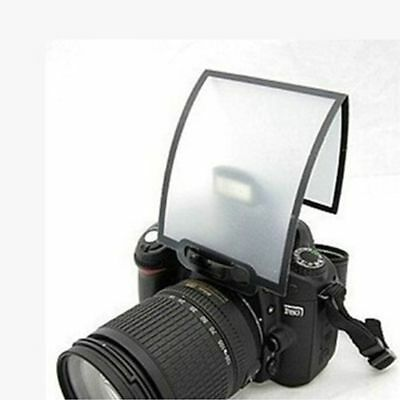 Practical High Quality Soft Screen For Camera Pop-Up Flash Diffuser Soft Box