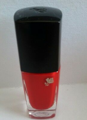 Lancome Le Vernis in love n.160n Rouge Amour