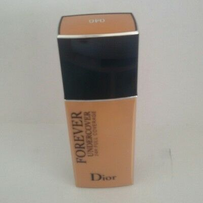Dior skin Forever Undercover 24 h n.040