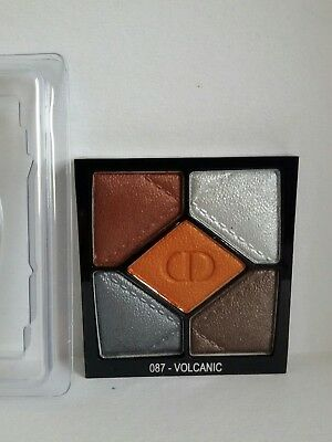 Dior 5 Couleurs n. 087 Volcanic