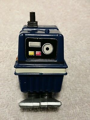 Star Wars ESB 1978 Kenner Gonk Power Droid Figure Complete 39090