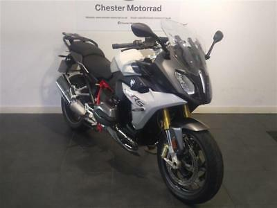 2018 / Bmw / R1200Rs / Sports_Touring