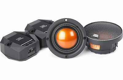 "JBL Stadium GTO20M 2"" midrange car speakers New Pair GTO 20M"