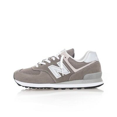 Scarpe Uomo New Balance 574 Traditionnels Ml574Egg Sneakers New Balance 574 Grig