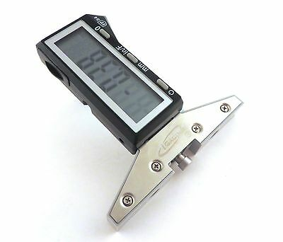 Gauge  Digital Plane Check Sets Irons on Stanley Planes and Jointer Igaging