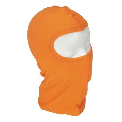 Condor 4AFX4P Hood Knit Liner Universal Orange - One size fits all