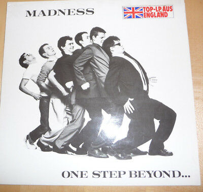 Madness - LP: One Step Beyond