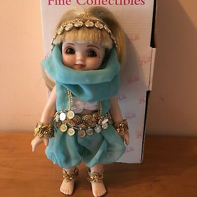 Belle-E-Dancer, Marie Osmond Dolls, Adora Belle Series. 9""
