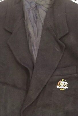 Wallaby, Players 1991 Rugby World Cup Blazer