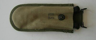 S Army WW2 M-1938 Wire Cutters and Pouch