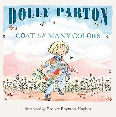 Coat of Many Colors by Tomie dePaola; Dolly Parton