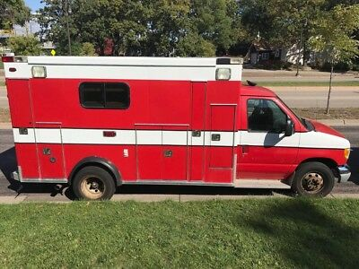 2002 Ford Other  2002 ford e450 Super Duty Econoline