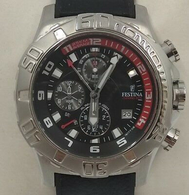 9dd89db6c FESTINA CHRONO BIKE F16183/5 - EUR 159,00 | PicClick IT