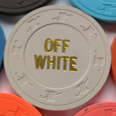 Off White Paulson color sample