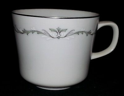"""Signature Collection Petite Bouquet - Tea / Coffee Cup - 3.25"""" Dia x 2.75"""" Tall"""