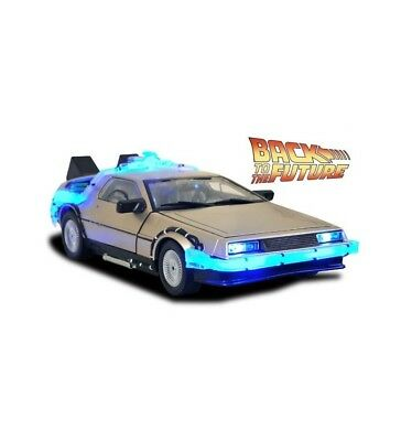 Diamond Retour vers le Futur II Delorean Mark I