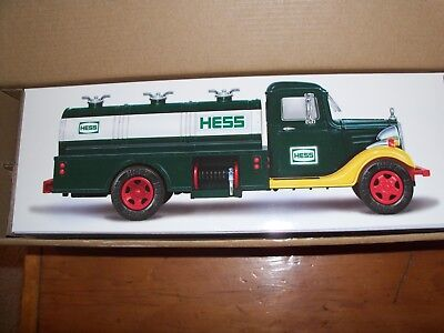 2018 Hess First Hess Truck Limited Edition
